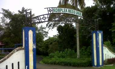 Diduga Diusir dari Mes, Mahasiswa Papua Ini Kontrak Rumah