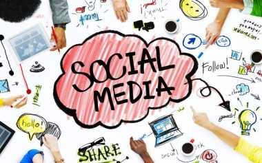 Cerdas Manfaatkan Media Sosial ala Mahasiswa