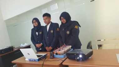 Kampus Ini Dominasi Final Olimpiade Sains Nasional 2016