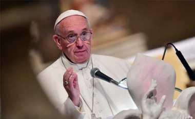 Paus Fransiskus Setuju untuk Kunjungi Sudan Selatan