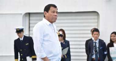 Presiden Filipina Klaim Kunjungannya ke Jepang Produktif