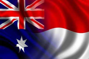 Dialog 2+2 Indonesia-Australia Hasilkan Komunike Bersama