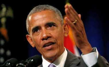 Jelang Lengser, Obama Beri Grasi ke 98 Narapidana