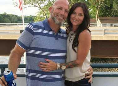 Lamaran Ditolak, Jason Tembak Mati Kekasihnya