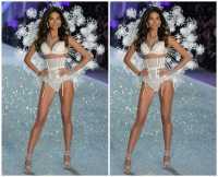 Bra Bertabur Ribuan Batu Permata dan Berlian Siap Dipamerkan di <i>Fashion Show</i> Victoria Secret