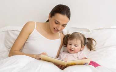Ajak Anak Berdongeng Interaktif jika Ingin Tahu Karakternya