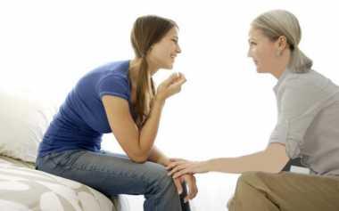 Petunjuk bagi Remaja ketika Keinginannya Ditentang Orangtua
