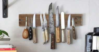 Chef Degan Sepatoadji: Jiwa Seorang Chef Merasuk ke dalam Pisau