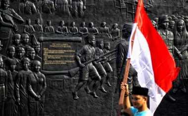 Sumpah Pemuda, Kader Perindo Diminta Bangkitkan Semangat Patriotisme