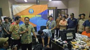 BNN Ungkap Jaringan Aceh-Malaysia, 39 Kg Sabu Diamankan