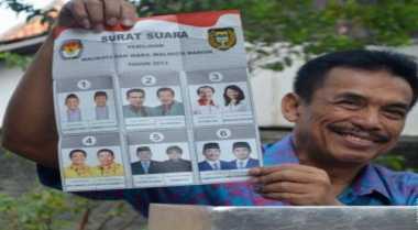 Tersangka Korupsi Rp76 Miliar Pimpin Upacara Sumpah Pemuda