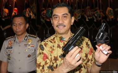 Ledakan Sleman Tak Ada Unsur Bom, BNPT Tetap Waspada