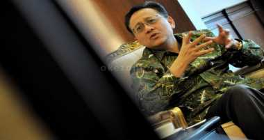 Mantan Hakim Konstitusi Nilai Penangkapan Irman Gusman Tidak Sah