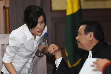 VONIS JESSICA: Kuasa Hukum Kecewa Hakim Sebut Tangis Jessica Sandiwara