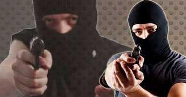 Todongkan Pistol ke Sopir Truk, Polisi Tangkap Anggota Dishub