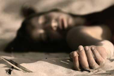 Wanita Berseragam SMA Ditemukan Tewas Bersimbah Darah di Kampung Tutut