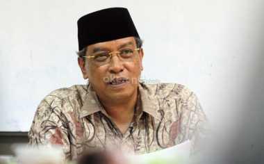 Said Aqil: Dilarang Pakai Atribut NU saat Demo 4 November