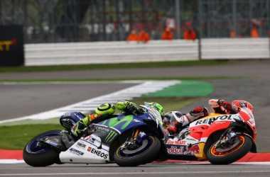 Marc Marquez: Hubungan Saya dan Rossi Sudah Membaik