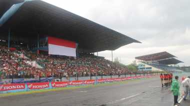 Rossi: Indonesia Harus Punya Sirkuit Bagus untuk Gelar MotoGP