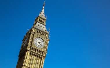 Fakta yang Perlu Anda Ketahui tentang Big Ben di Inggris