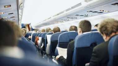 5 Hal yang Harus Diperhatikan saat Naik Pesawat