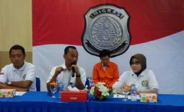 WN Tiongkok Diciduk Petugas Imigrasi Yogyakarta