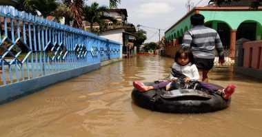 Bandung Kembali Terendam Banjir
