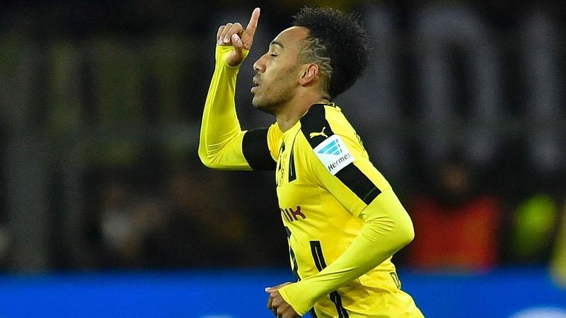 Borussia Dortmund Tumbangkan Bayern Munich di Signal Iduna Park