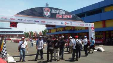 Purwokerto Jadi Seri Paling Menantang untuk Rider HDC 2016