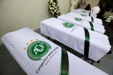 Puluhan Jenazah Korban Pesawat Jatuh di Kolombia Siap Dipulangkan