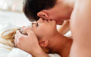 Mengungkap Kerasnya Erangan Wanita saat Berhubungan Seks
