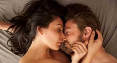 Wanita Menikmati Orgasme Lebih Berpeluang Cepat Hamil