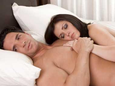 TOP HEALTH 2: Karena Ini Konsentrasi Bercinta Pria Terganggu