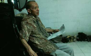 NEWS STORY: Peniwen Affairs, Ketika PMR & Pasien Diberondong Peluru