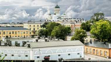 Rahasia Finlandia Jadi Negara dengan Pendidikan Terbaik se-Jagad
