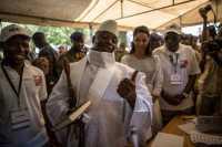 Presiden Gambia Kalah Pemilu Setelah 22 Tahun Berkuasa