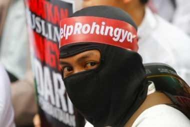 Tindas Rohingya, Malaysia Sebut Myanmar Lakukan Pembersihan Etnis