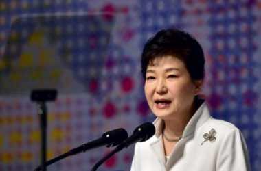 Oposisi Korsel Ajukan RUU Pemakzulan Presiden Park