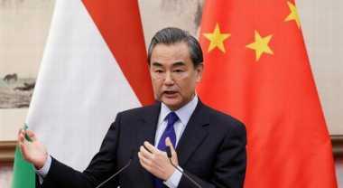 China Ungkap Telah Kalahkan Konspirasi Sengketa Laut China Selatan