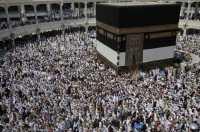 Arab Saudi Pastikan Visa Haji dan Umrah Gratis