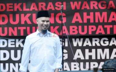 Usai Dilakukan Penyelidikan 1x24 Jam Ahmad Dhani Tak Ditahan