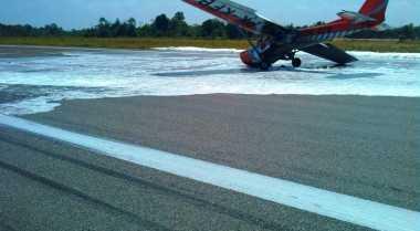Identitas 13 Penumpang Pesawat Polri yang Jatuh di Kepri