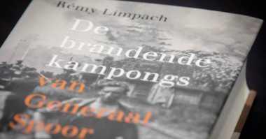 FOKUS: Menakar Perlu Tidaknya Belanda Investigasi Pembantaian di Indonesia