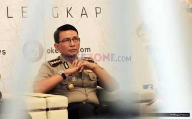 Polri Persilakan Aktivis Tersangka Makar Ajukan Praperadilan