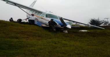 4 Kapal TNI AL Dikerahkan Cari Pesawat Polri yang Jatuh di Kepri