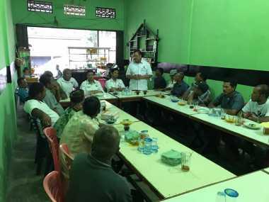 Perkuat Kader, Perindo Aceh Gelar Menata di Pidie