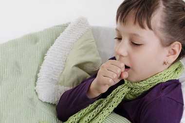 Jangan Jadikan Musuh, Batuk pada Anak Harus Jadi Sahabat Orangtua