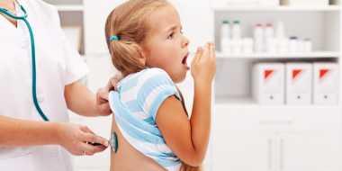 Perlu Dicatat Orangtua, Ini Cara Tangani Anak Batuk di Rumah