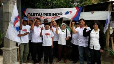 Cegah Warga Terjebak Politik Uang, Perindo Bantu 5.000 Bibit Lele ke Petani