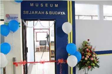 Museum Sejarah dan Budaya Unair Resmi Dibuka